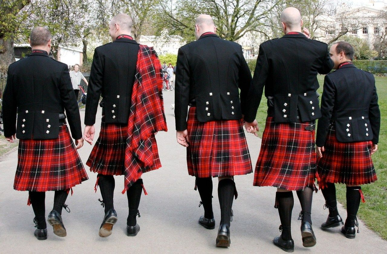 Gorgeous Kilts (With Images)