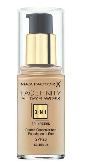 max factor 3 in 1 golden