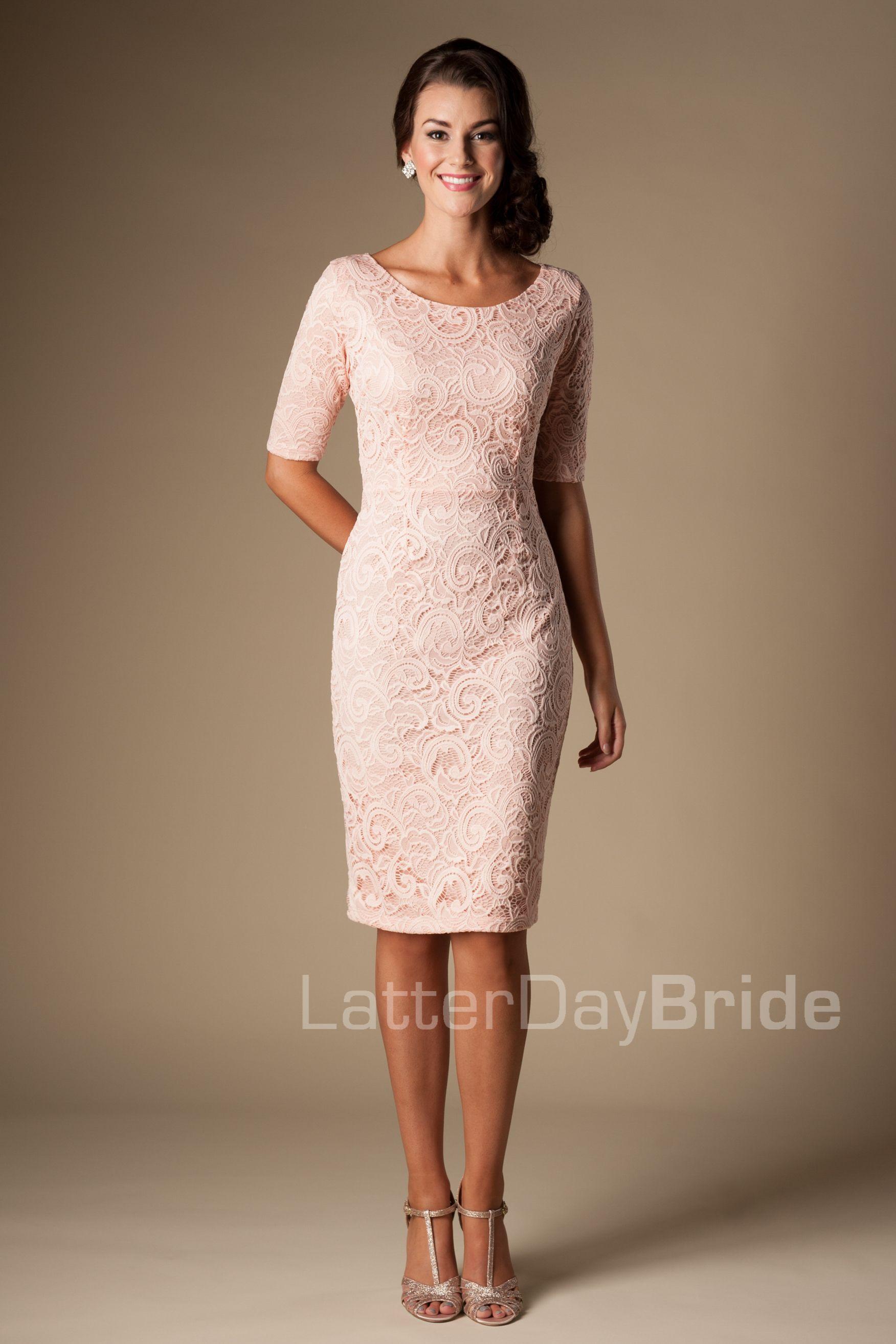 Für Hochzeit/Gast  Hochzeit  Pinterest  Dresses, Modest