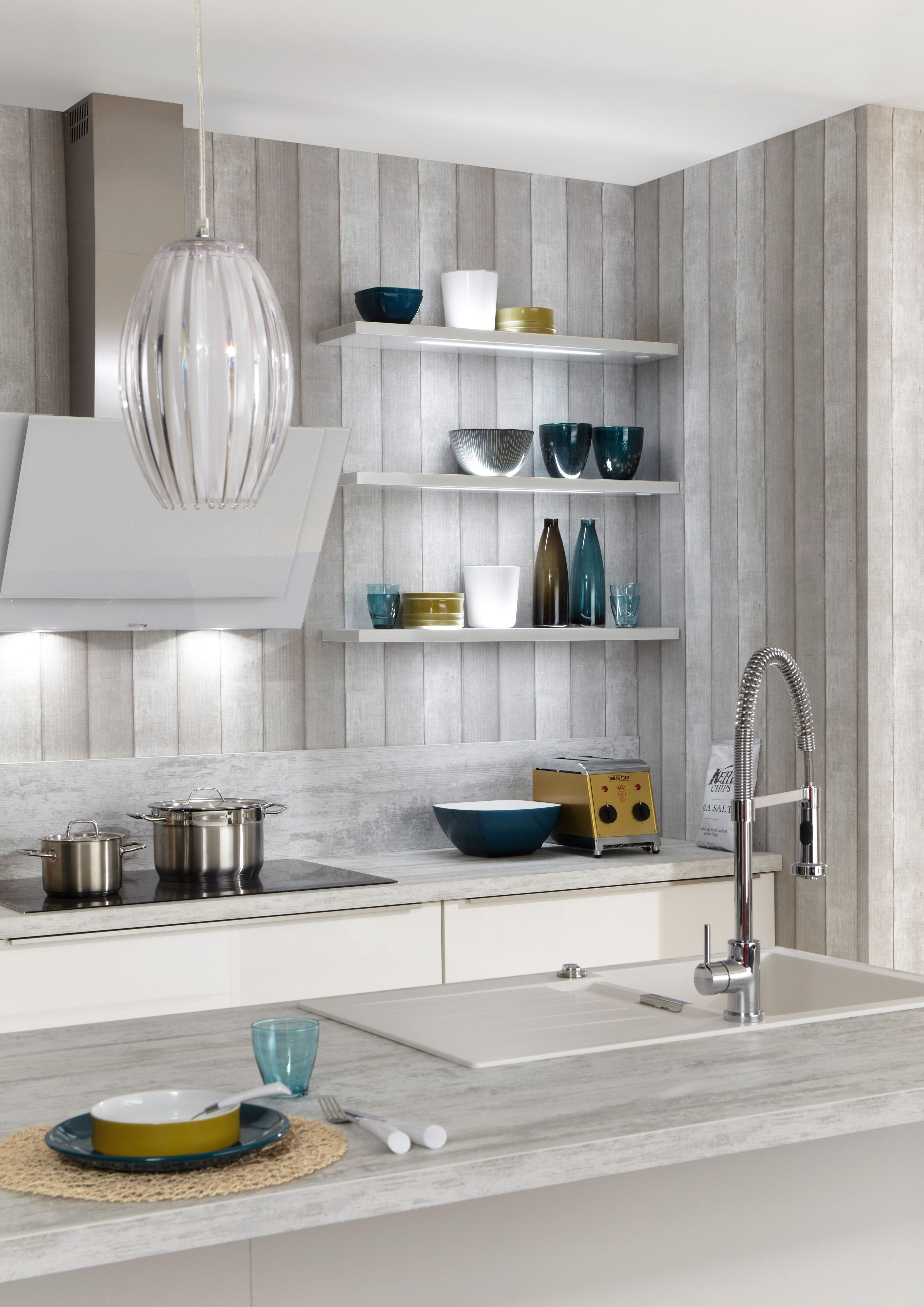 Cuisine ixina kitchens pinterest kitchens for Cuisine ixina