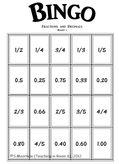 Math  Math Gaming And Bingo Games