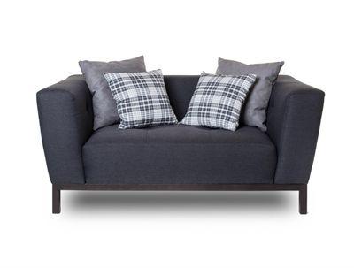 The Sofa Eightyeight (mørk stof) 2 pers. sofa