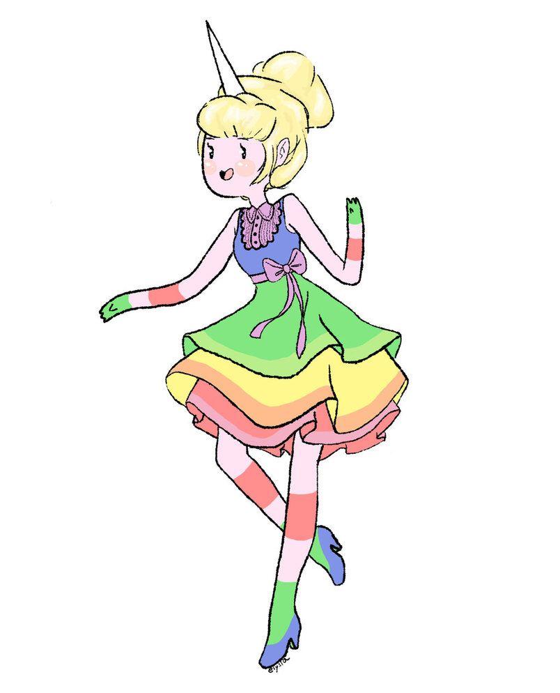 Flapjack Hentai inside lady rainicornchocoellie on @deviantart   Одежда для сф