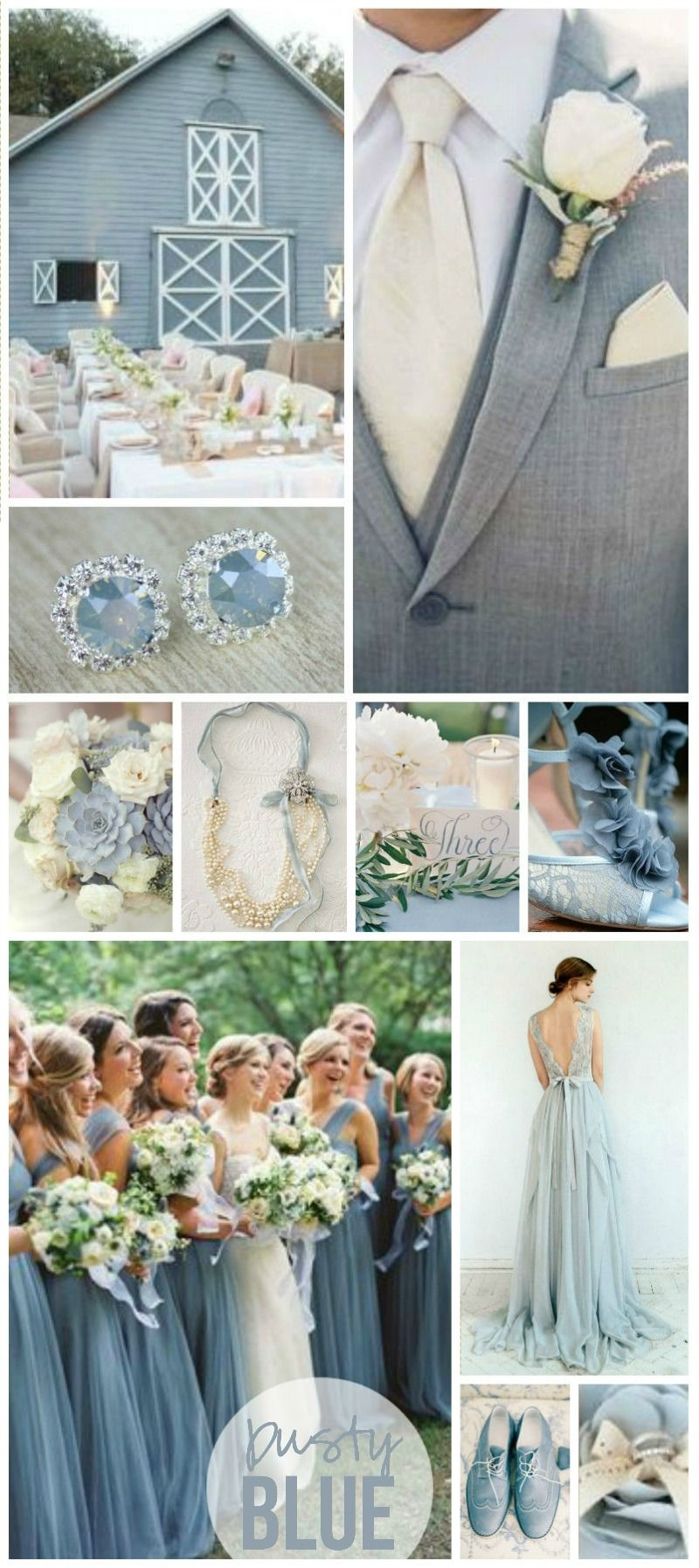 Wedding decorations yellow and gray  How to Put Together a Mood Board for YOUR Perfect Wedding  three