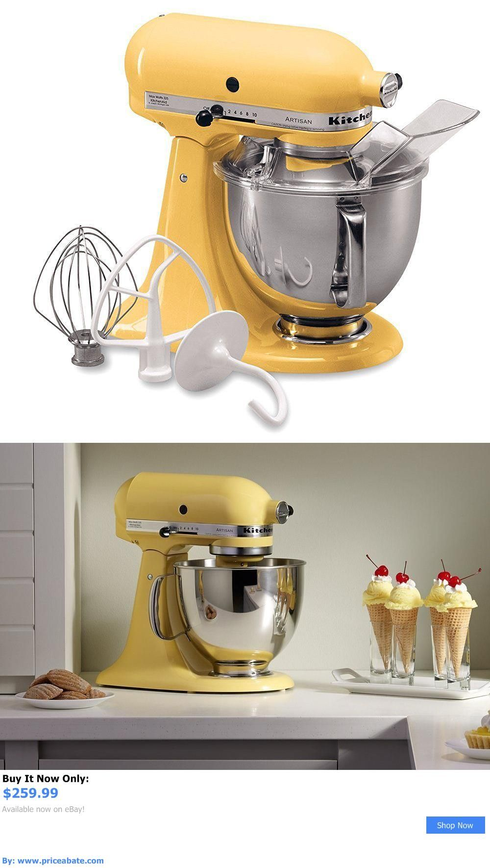 small kitchen appliances kitchenaid artisan series 5qt stand mixer rh pinterest com