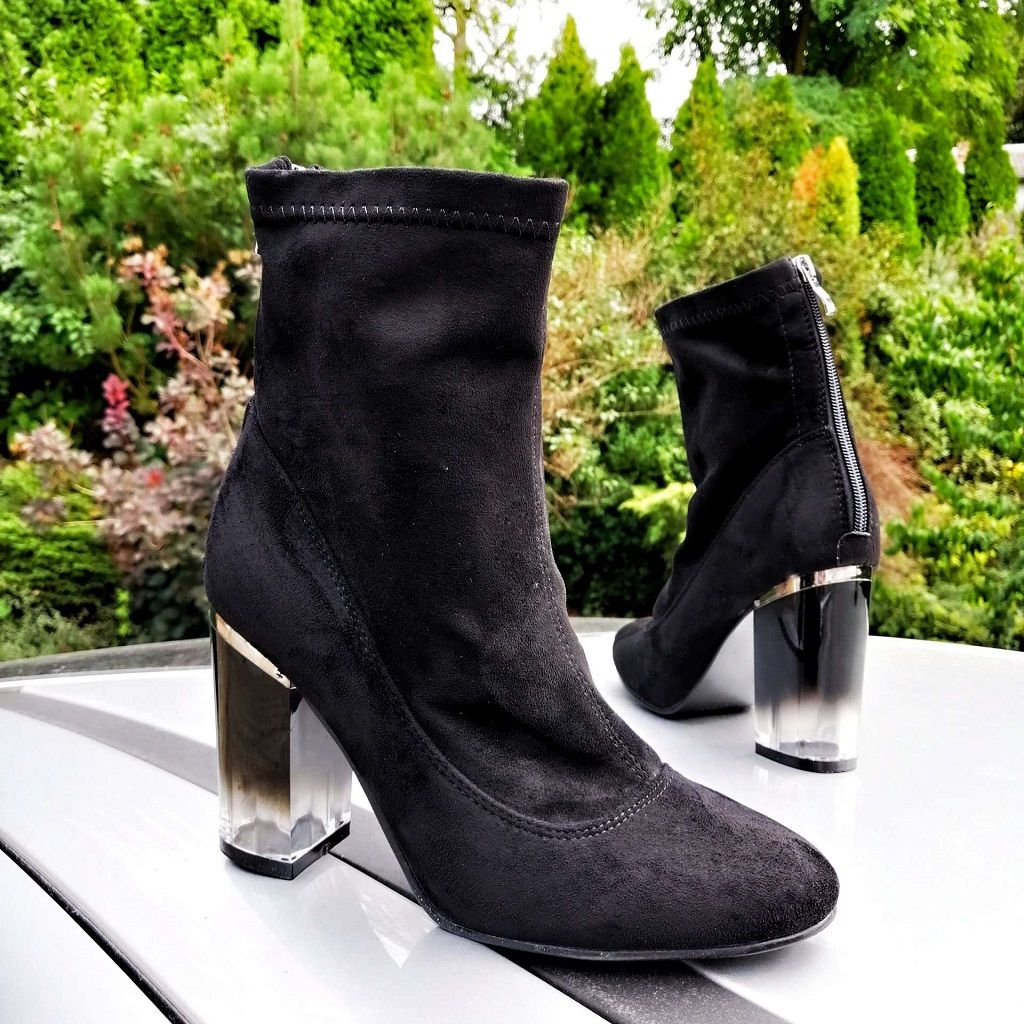 Pin By Biuty Pl Online Shop On Shoes Buty Shoes Ankle Boot Boots