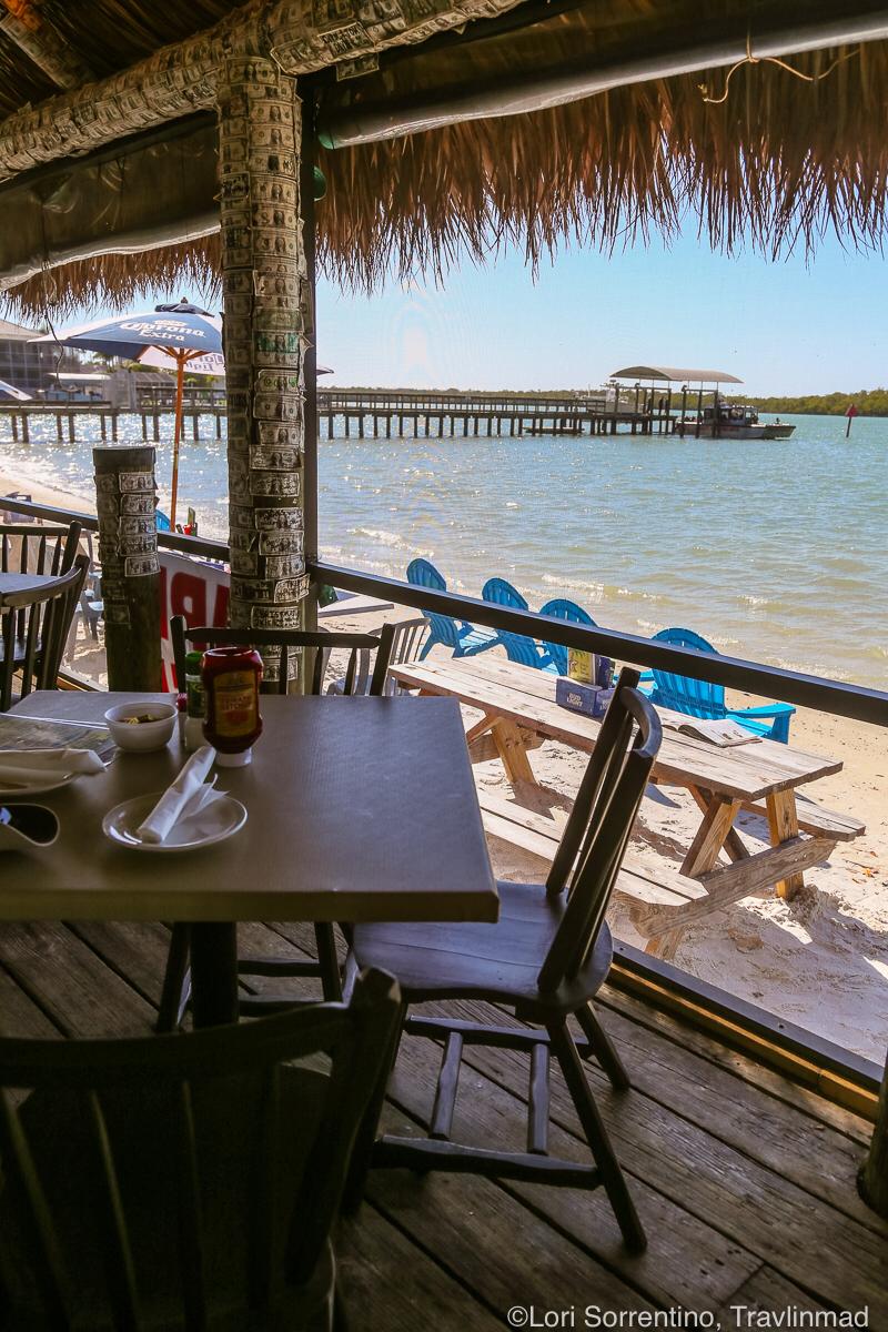 10 Best Beach Bars in Sanibel, Captiva, Ft. Myers Beach, Naples & Marco Island, Florida — Travlinmad food and travel blog