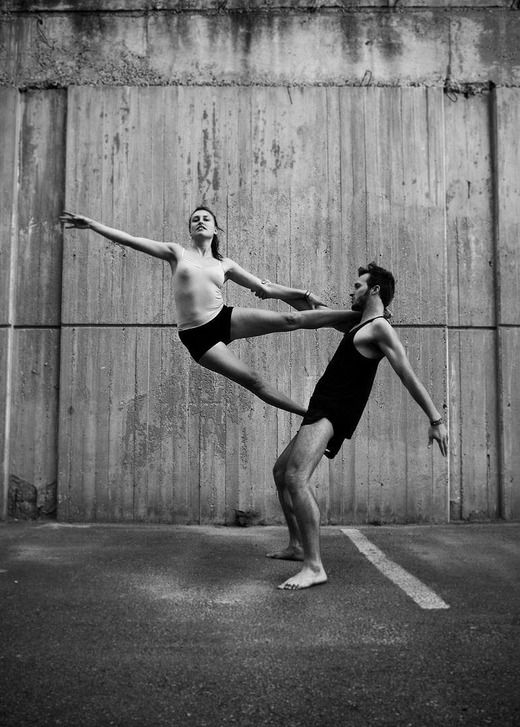 AcroYoga from Slow Beauty. #Yoga @SlowBeautyMove | Fitness ...
