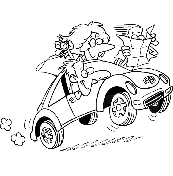 Mommy Driving A Rally Car Coloring Pages Best Place To Color Cars Coloring Pages Rally Car Coloring Pages