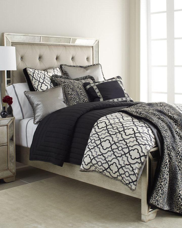 Best Dian Austin Couture Home Mystique Bedding Bedding Offers 640 x 480