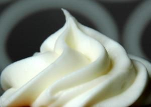 How to make butter cream icing