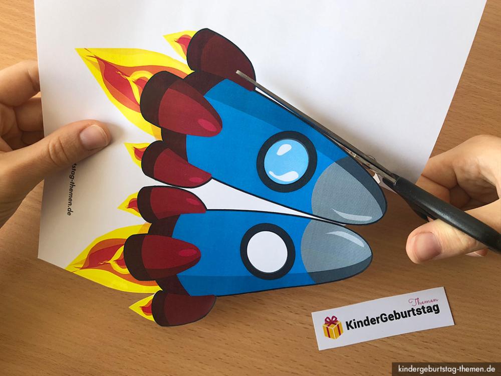 Raketen Einladung Zum Weltraum Kindergeburtstag Basteln Vorlage Einladungskarten Kindergeburtstag Rakete Di 2020
