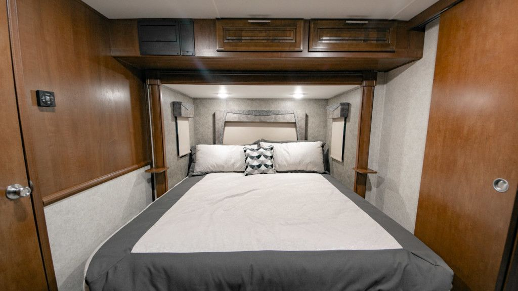 Travel Safely This Holiday Season Routes And Reviews Rvs For