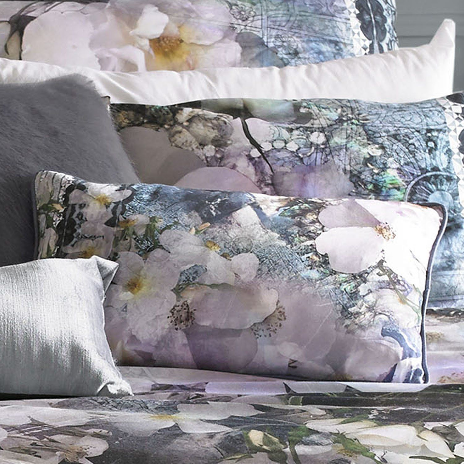 The New Ted Baker Bed Linen Collection Lives Up To