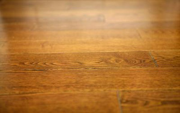 How To Apply An Oil Finish To A Wood Floor Cleaning Wood Floors Wood Floors Flooring