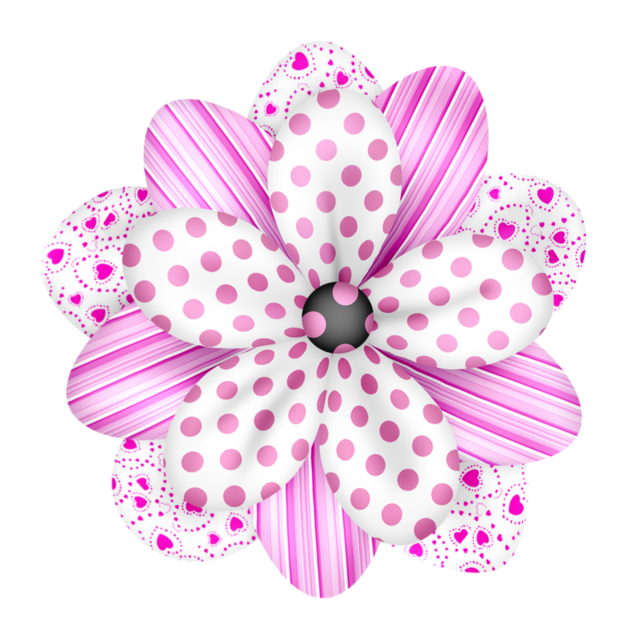 Flower flowers print pinterest flower clip art and flowers flower izmirmasajfo