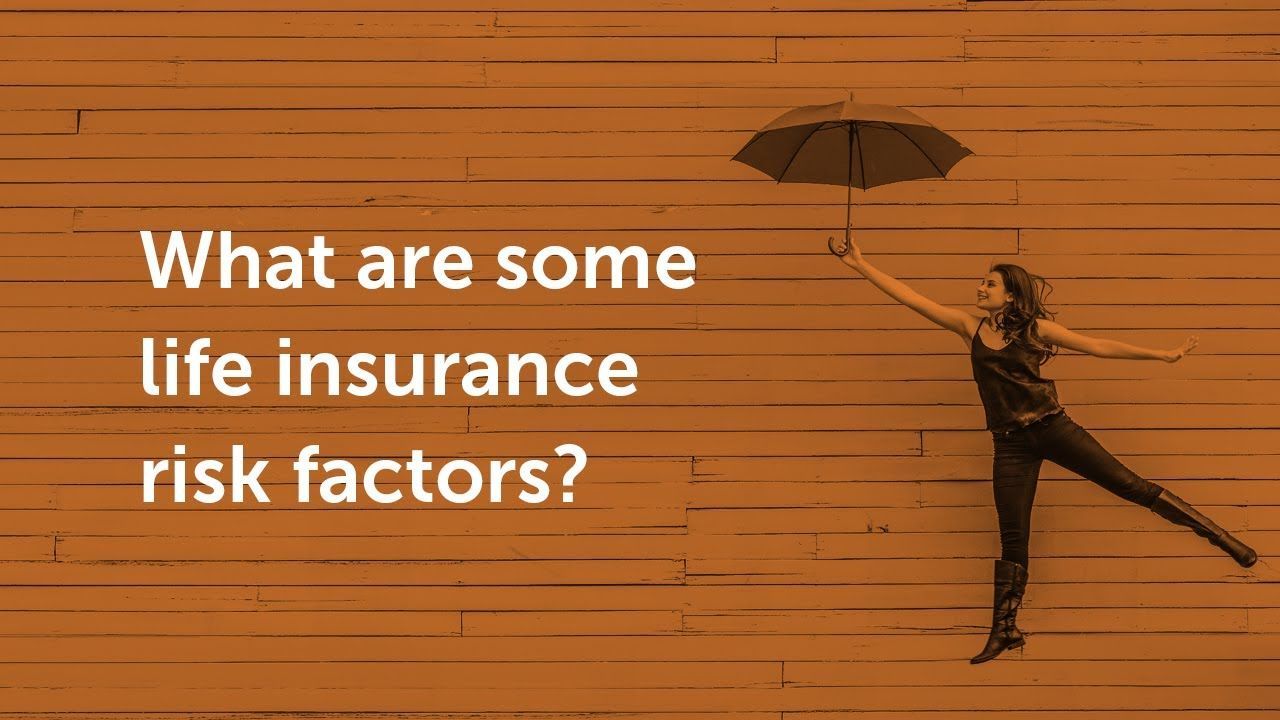 What Are Life Insurance Risk Factors Quotacy Q A Fridays Life