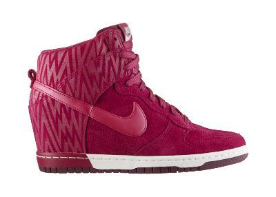 brand new 58cf3 f0a06 Nike Dunk Sky Hi Print Zapatillas - Mujer