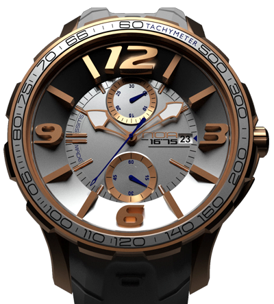 NOAG EVO GOLD PLATED Fancy watches, Watches for men
