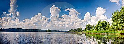 Volga-fiume