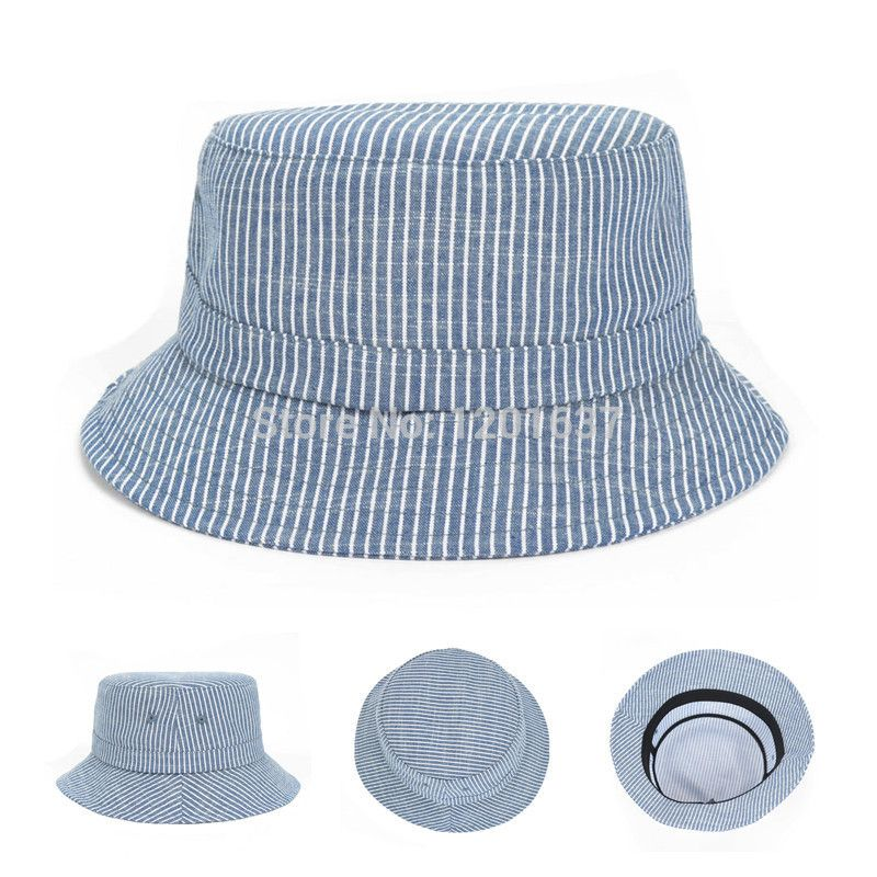 Find More Bucket Hats Information about Top Quality Cotton Denim Bucket Hat  Fishing Cap Outdoor Travel f19b1f3b4aa8