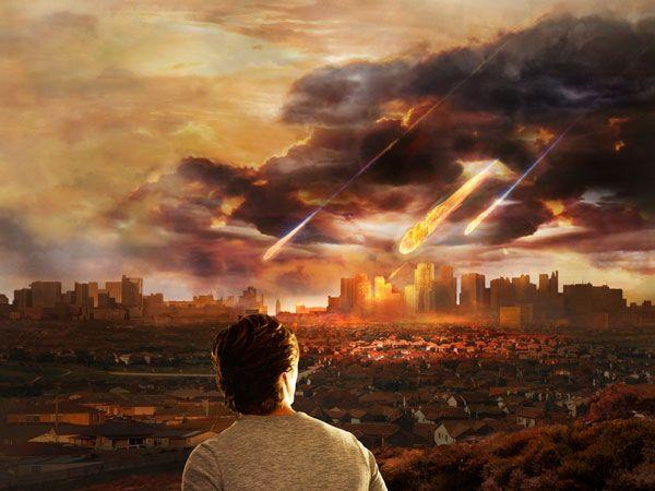 Disso Voce Sabia?: Meteorologista prevê mudança planetária em setembro