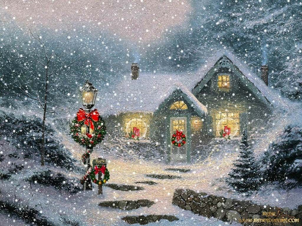 Old Fashioned Christmas Wallpapers Wallpaper   HD Wallpapers ...