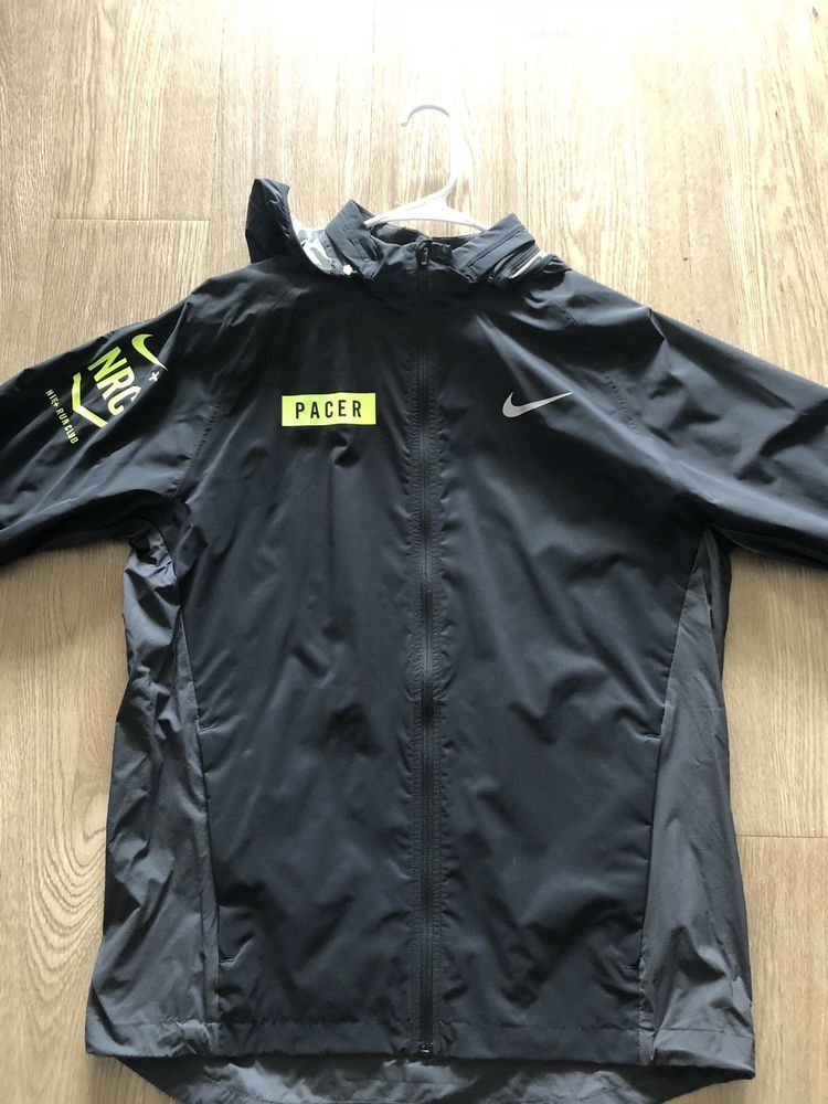 Cien años aficionado panel  NRC Nike Run Club Pacer Jacket | Jackets, Nike, Clothes