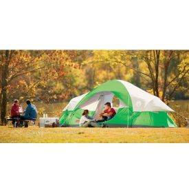 Coleman River Gorge 8 Person Tent - Dicku0027s Sporting Goods  sc 1 st  Pinterest & Coleman River Gorge 8 Person Tent - Dicku0027s Sporting Goods ...