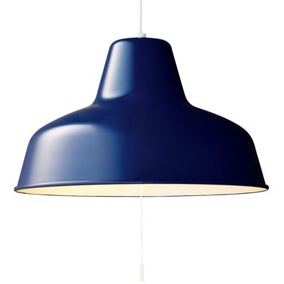 Led pendant light 2 lamp type navy model gp12755p muji net led pendant light 2 lamp type navy model gp12755p muji net store mozeypictures Images