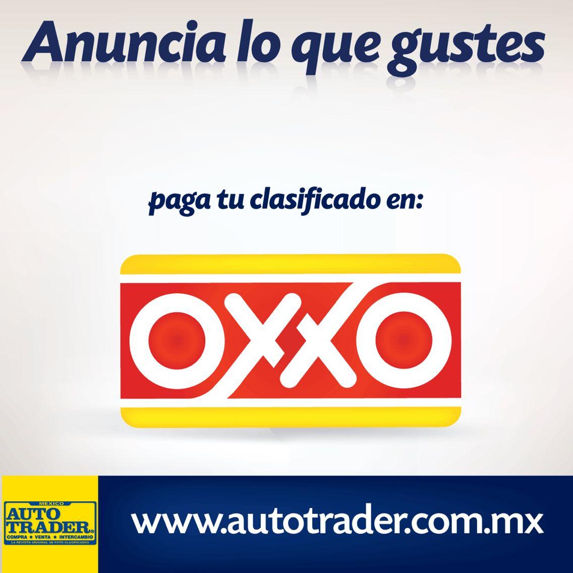 Autotrader Com Mx >> Anuncia Tu Auto Desde Nuestra Pagina Www Autotrader Com Mx Formas