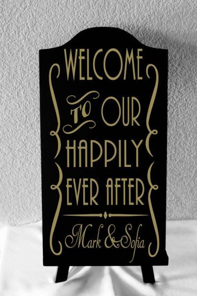 fun welcome signs - Google Search