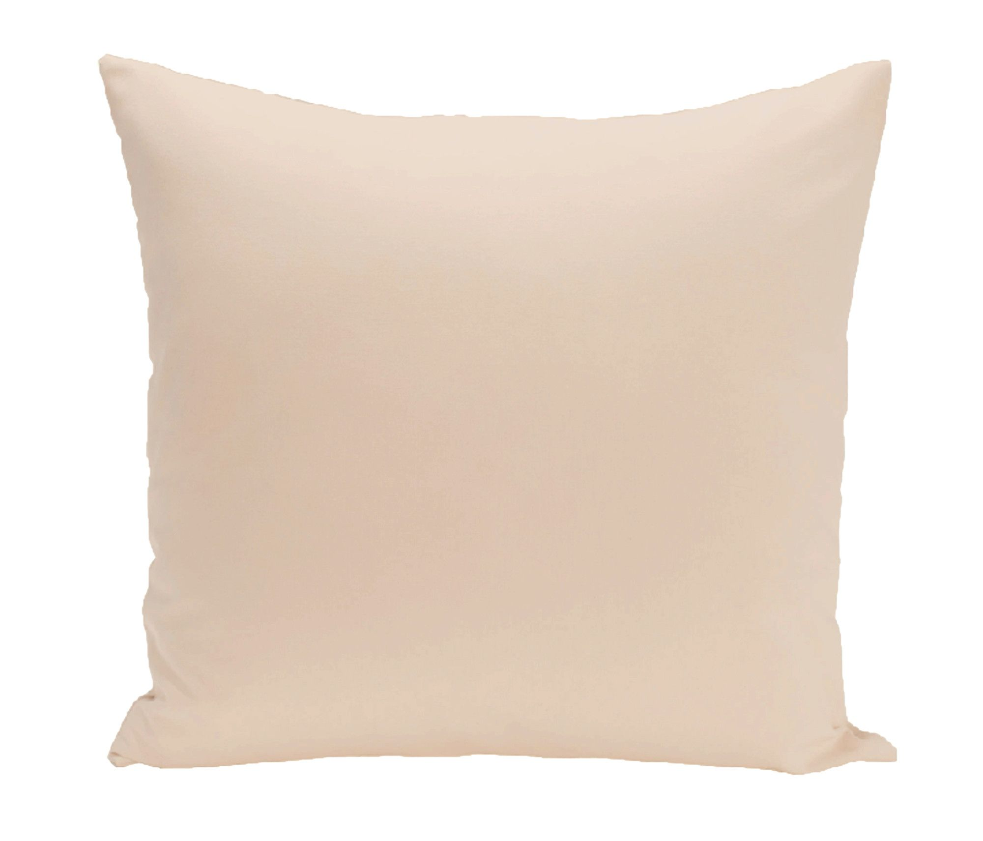Hadleigh Solid Throw Pillow