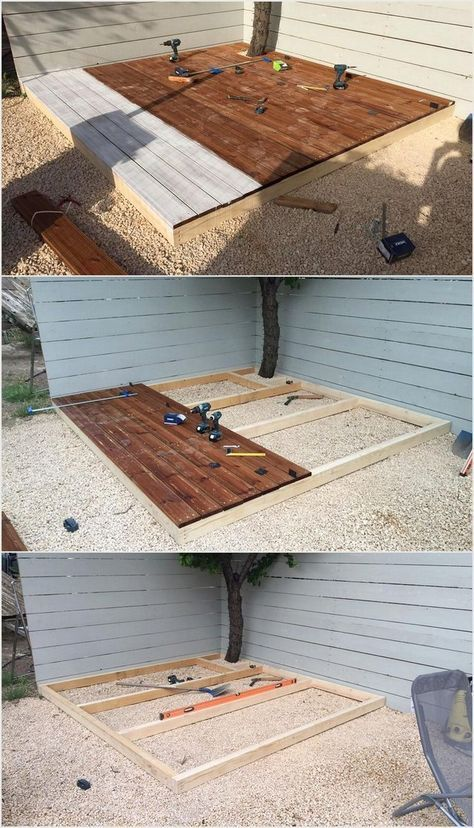 Small Deck Ideas that Are just Right - Sjoystudios