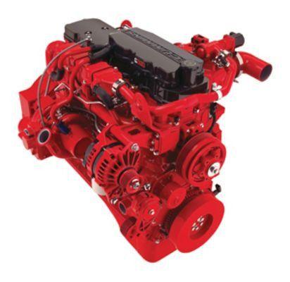 CUMMINS QSB45 QSB67 ENGINE OPERATION MAINTENANCE MANUAL Workshop