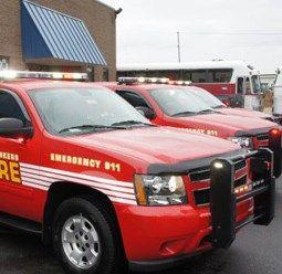 Medical & EMS Vehicle conversions