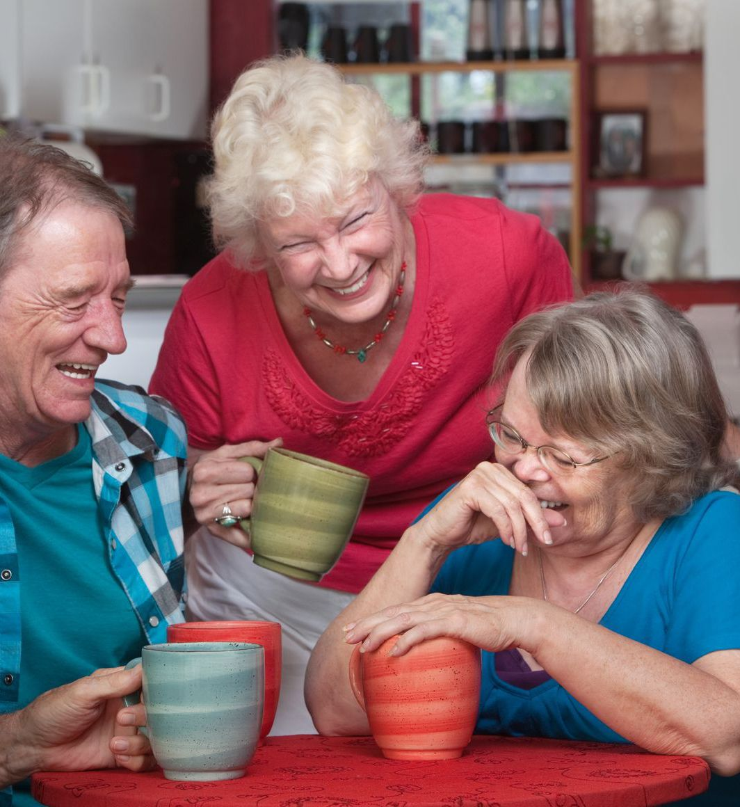Birmingham Area Senior Centers Life insurance for