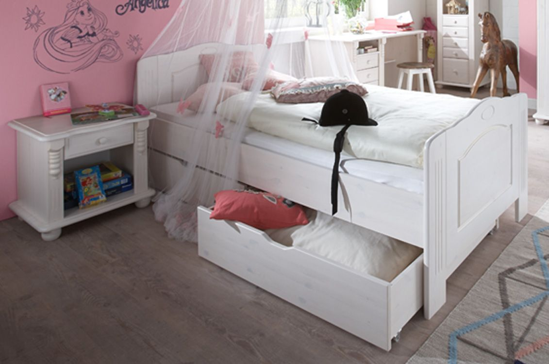Jugendbett Roma Bett Haus Deko Bett Ideen