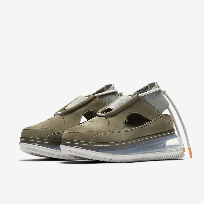 Nike Air Max Ff 720 Women S Shoe Nike Com Sepatu