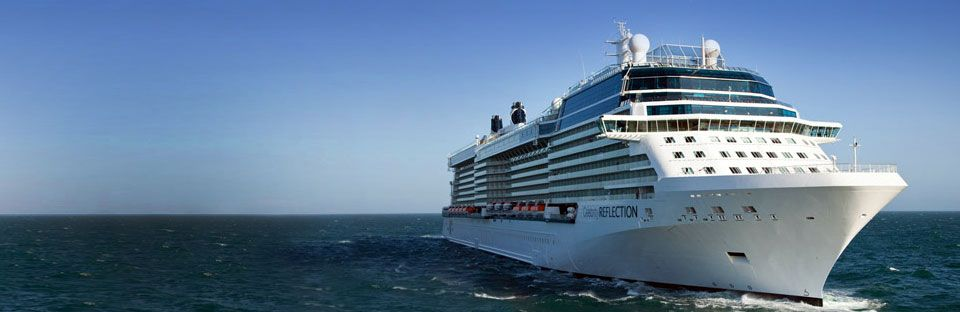 Celebrity Reflection® Deck Plans - Life Journeys