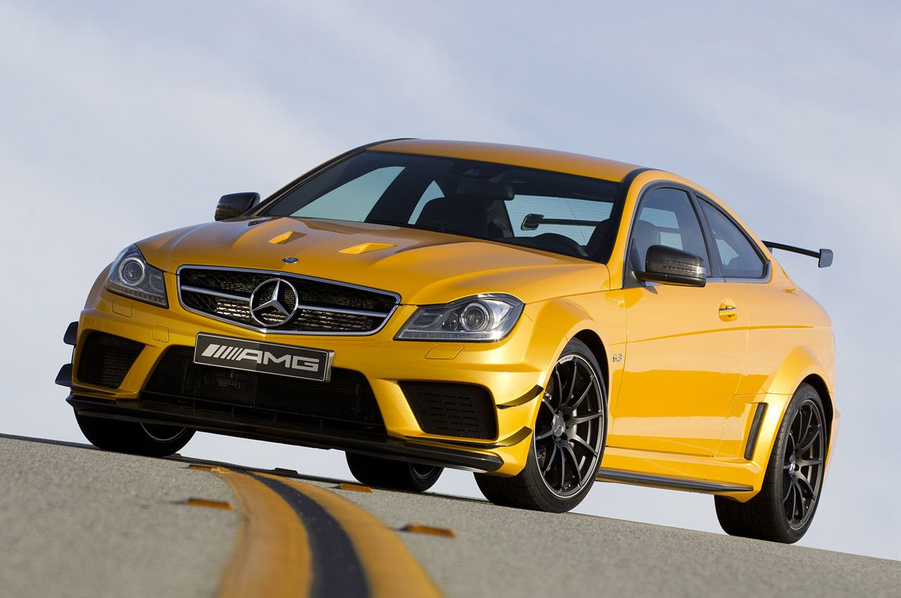 Are the 43 models diluting the mercedes amg name will we ever see a mercedes amg black series mercedes amg ceo recently answered those questions