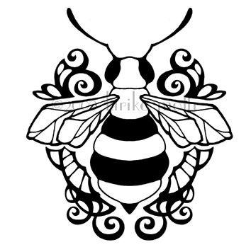 Art Nouveau Designs Black White | ... tattoo, this one a ...
