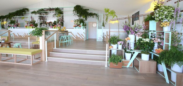 Melbourne Cup - Myer Marquee & Melbourne Cup - Myer Marquee | Melbourne cup event | Pinterest ...