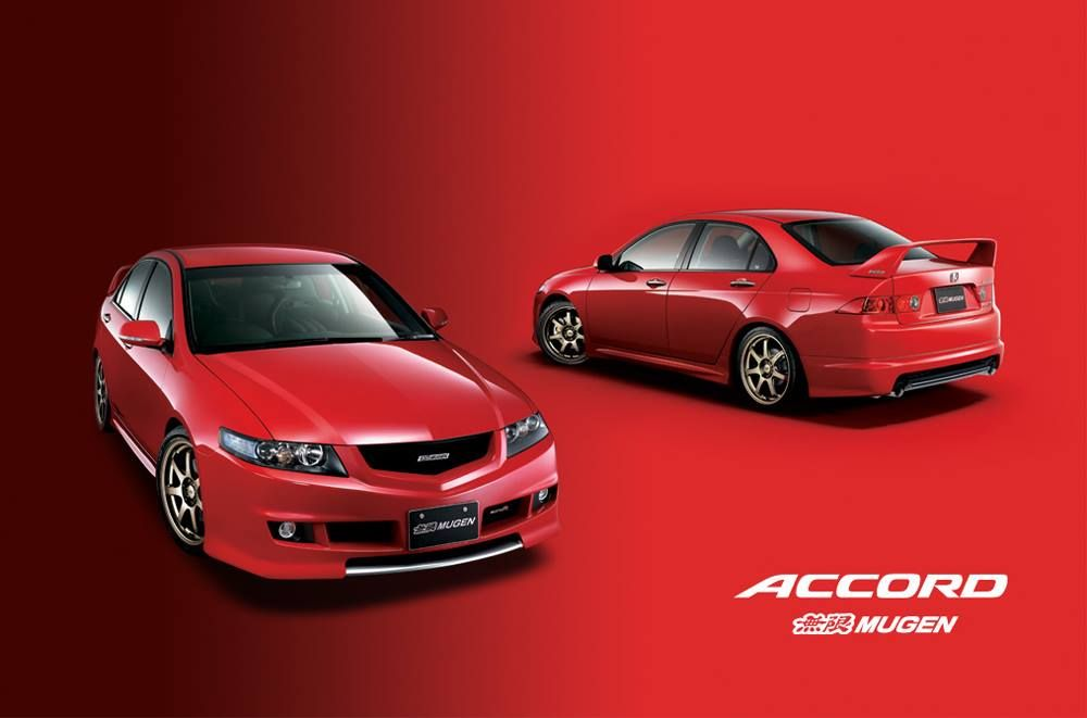 36++ Honda accord euro r inspirations