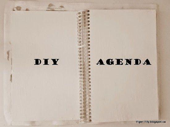 Agenda Revamp