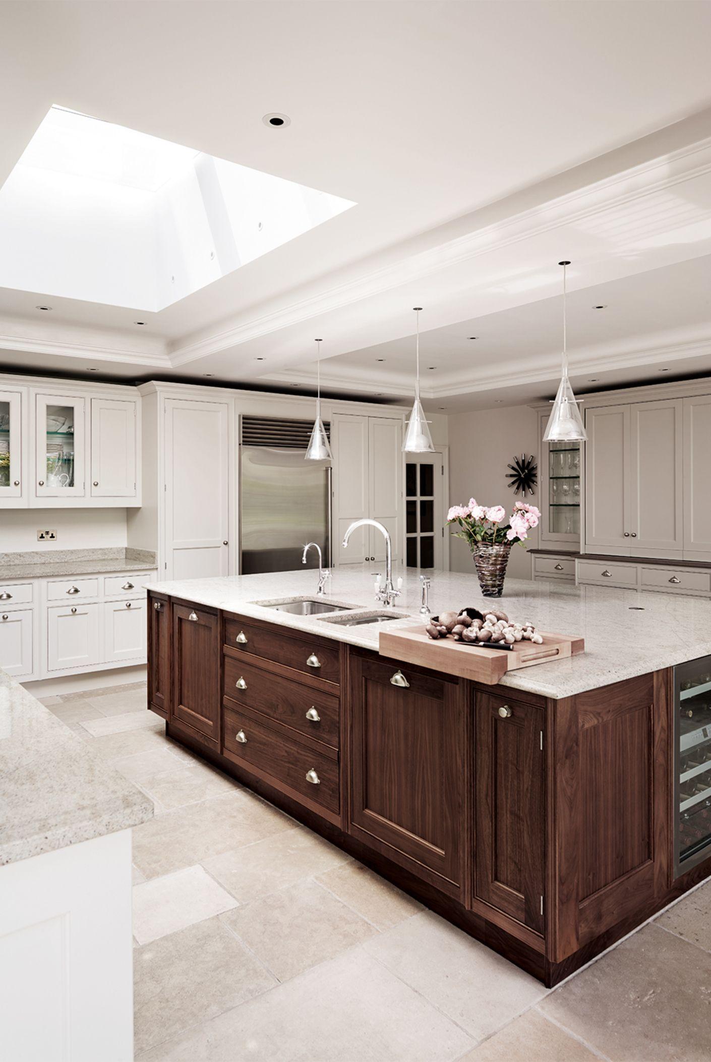 Best 1 Smallbone Of Devizes Miller Kitchen Contemporary Classic 640 x 480
