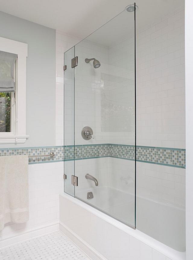 Bathroom Bathroom Bathroom #bathroom   Shower over tub   Pinterest ...