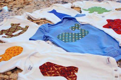 Baby Shower Games & Activities! www.orsoshesays.com