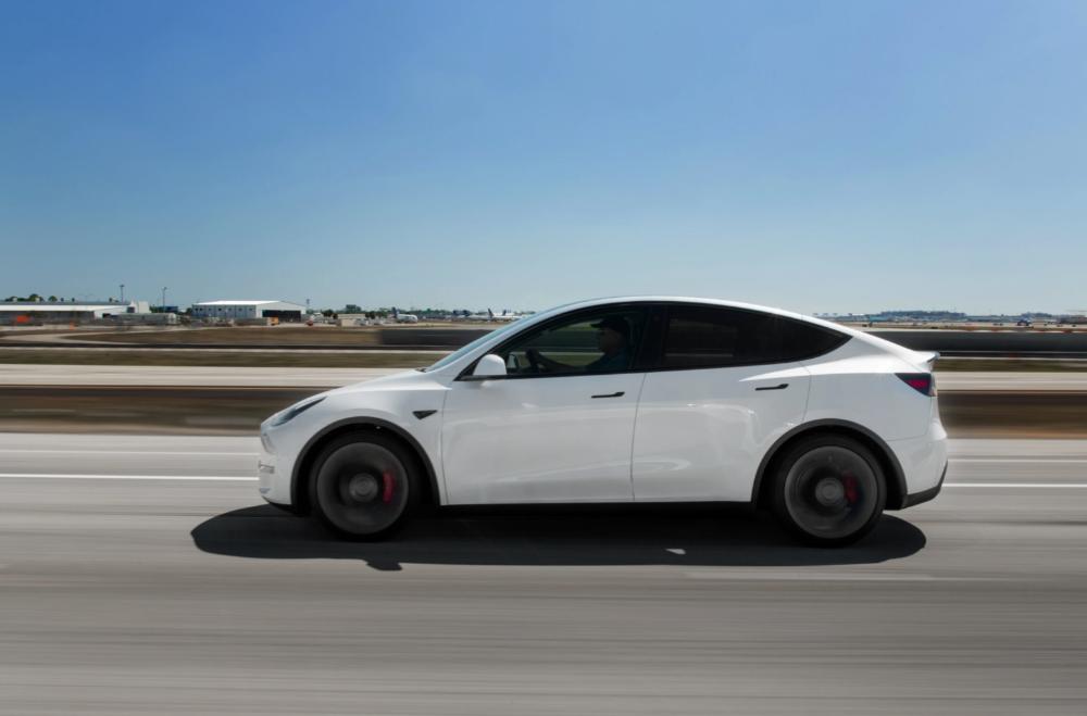 Tesla Model Y Compared To Tesla Model 3 Model S Model X From S3xy Owner Cleantechnica Tesla Model Tesla Tesla S