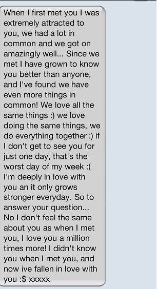 cute text messages - Google Search | Text me? | Pinterest | Texts ...